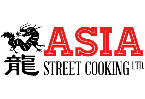 Asia Street Cooking
