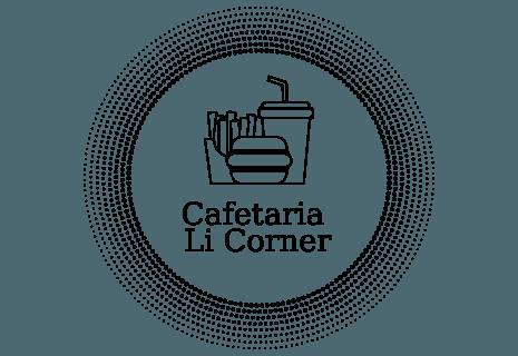 Cafetaria Li Corner
