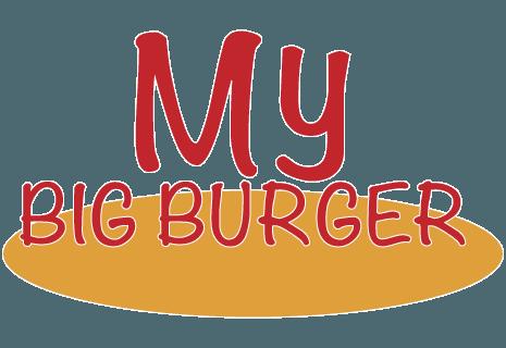 My big burger