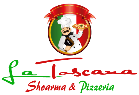 Shoarma & Pizzeria La Toscana