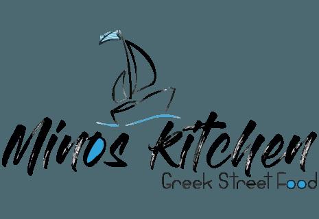Minos Kitchen