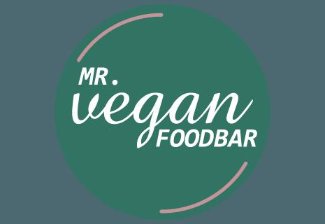 Mr Vegan Foodbar Nijmegen