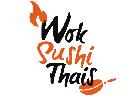 Wok & Sushi & Thai