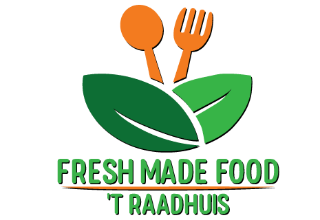 't Raadhuis Fresh Made Food