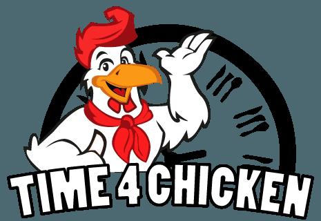 Time 4 Chicken