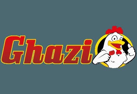 Ghazi Grill