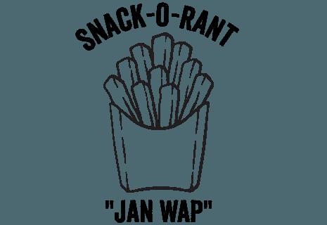 """Snack-O-Rant """"Jan Wap"""""""