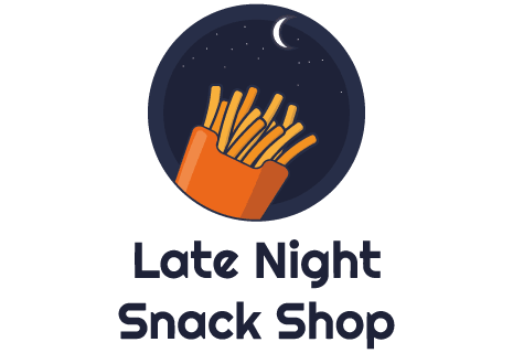 Late Night Snack Shop
