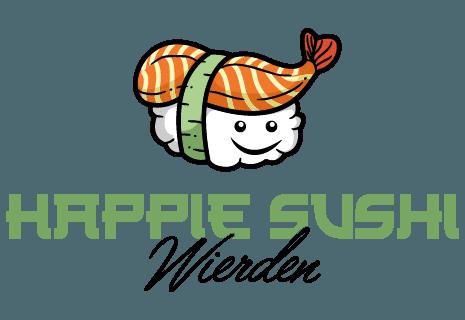 Happie sushi Wierden