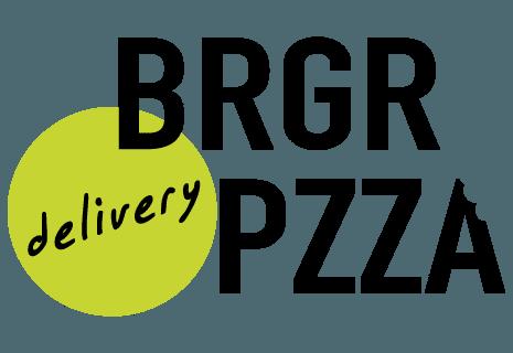 BRGR & PZZA