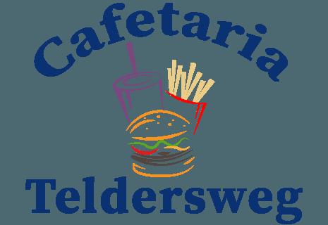 Cafetaria Teldersweg