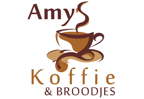 Amy's Koffie & Broodjes