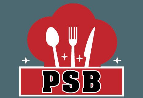 PSB (pizza's.snacks.burgers)