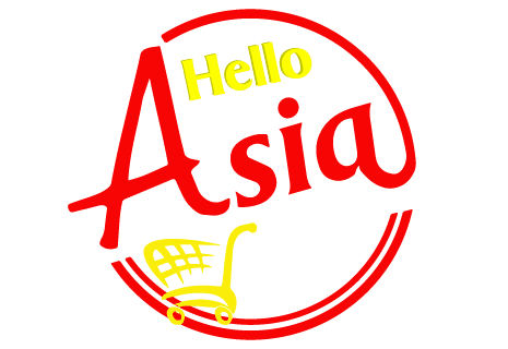 Hello Asia Supermarkt