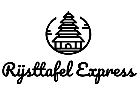 Rijsttafel Express Indonesian food by Ropaja