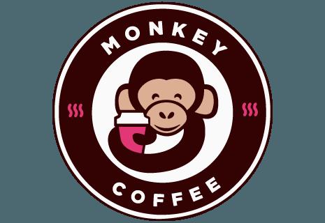 Monkey Coffee NS Tilburg