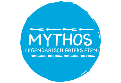 Grieks Restaurant Mythos