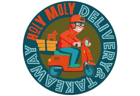 Holy Moly Delivery & Take Away