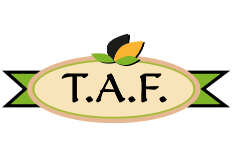 T.A.F taste a different flavor