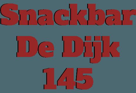 Snackbar De Dijk 145