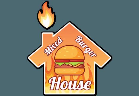 Mixed Burger House