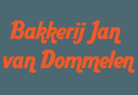 Bakkerij Jan van Dommelen