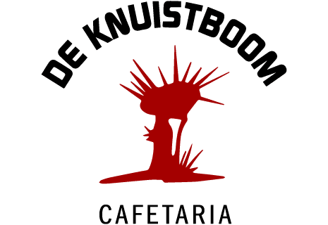 Cafetaria de Knuistboom