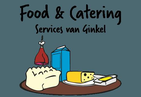 Food & Catering Services van Ginkel
