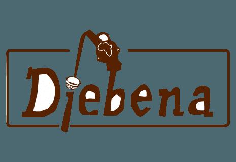 Oost Afrikaans Eethuis Djebena