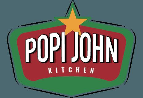 Popi John Kitchen