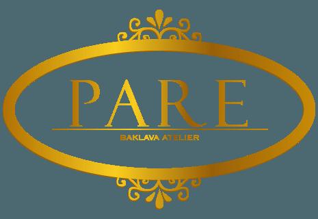 Pare Baklava Atelier