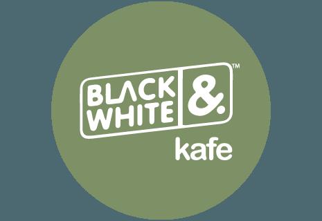 Black & White Kafe