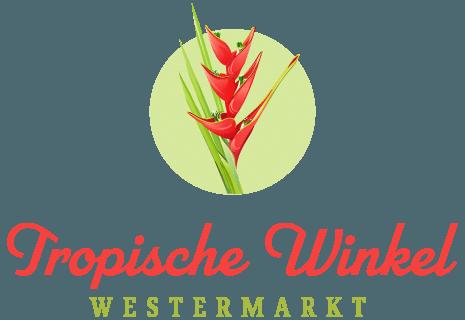 Tropische winkel Westermarkt