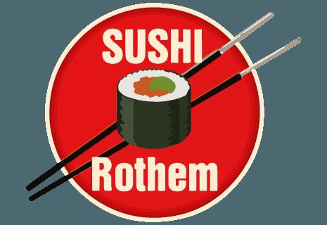 Sushi Rothem