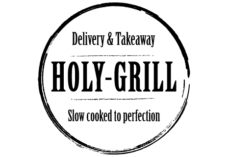 Holy-grill Ribs & Burgers