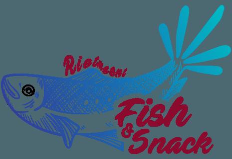 Rietmeent Fish & Snack