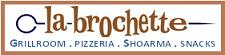 Eten bestellen - La Brochette & De Bierambulance