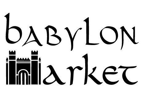 Babylon-Markt