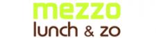 Mezzo Lunch & Zo