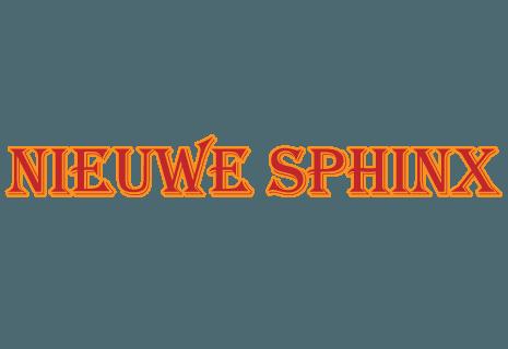 Nieuwe Sphinx Grillroom