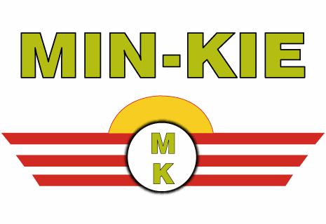 Surinaams, Indisch en Chinees afhaal restaurant Nieuw Min-Kie