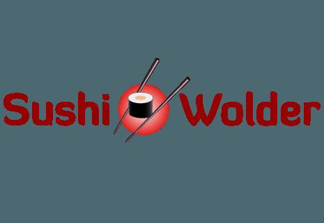 Sushi Wolder