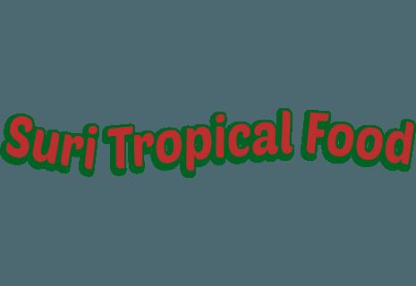 Suri tropical food
