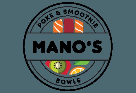 Mano Bowls Stationsplein