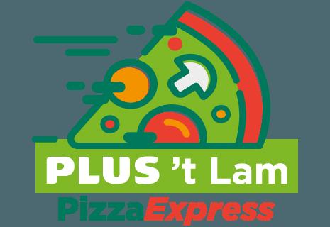 PLUS Pizza Express