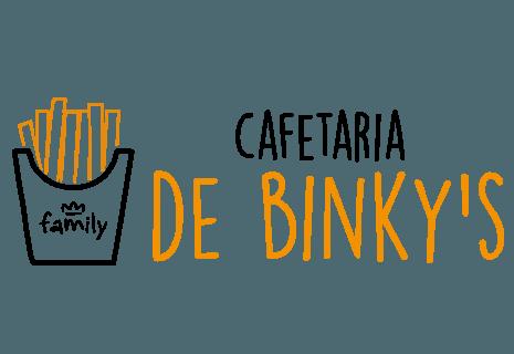 Cafetaria De Binky's