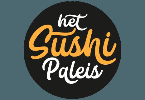 Het Sushi Paleis