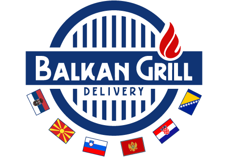 Balkan grill delivery