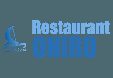 Grieks Restaurant Oniro