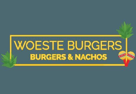 Woesteburgers Burgers & Nacho's